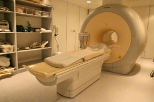 Magnetická rezonance Philips Achieva 1.5T