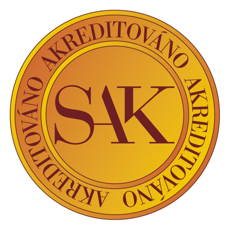 Logo SAK - plna velikost