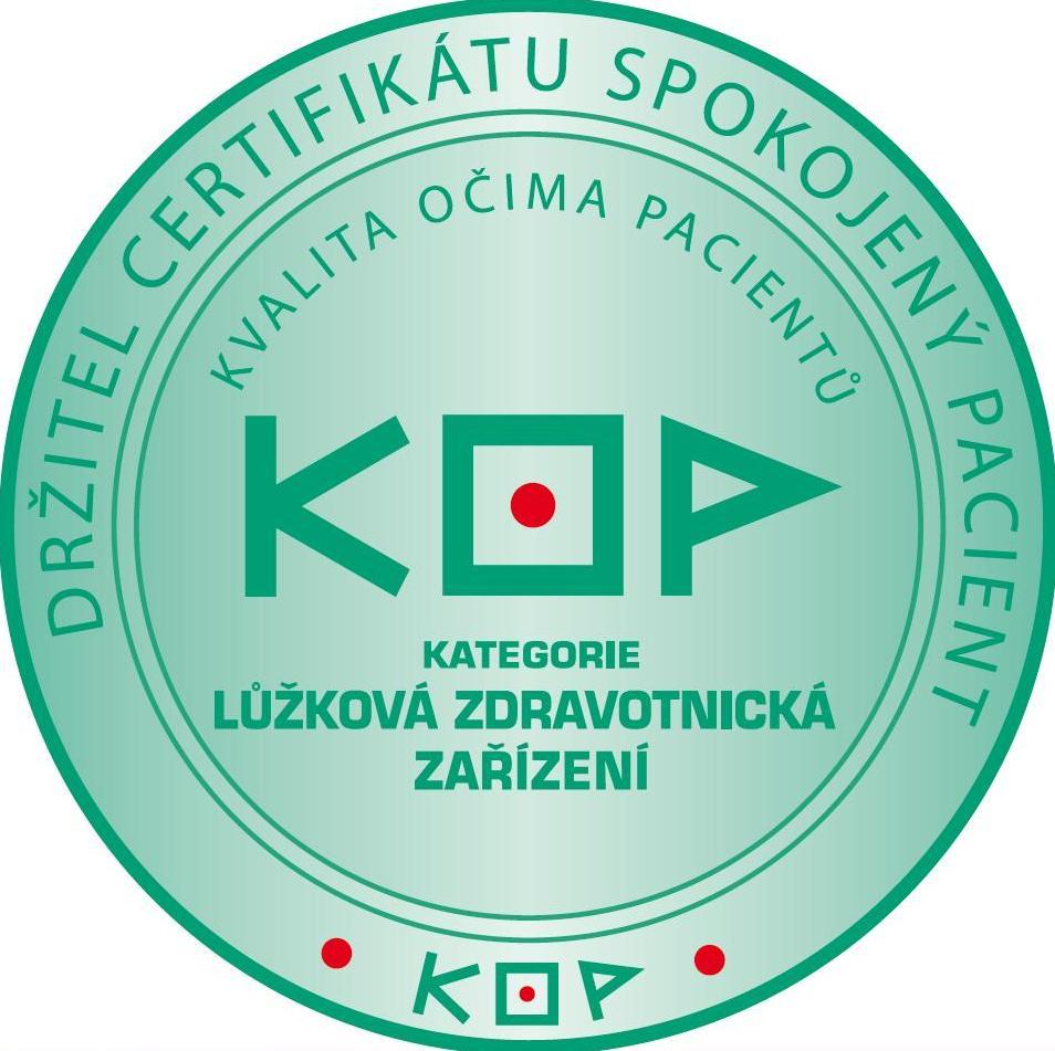 Logo KOP - plna velikost